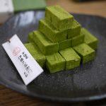 お歳暮に「伊藤久右衛門」京都の老舗茶屋 宇治抹茶生チョコ